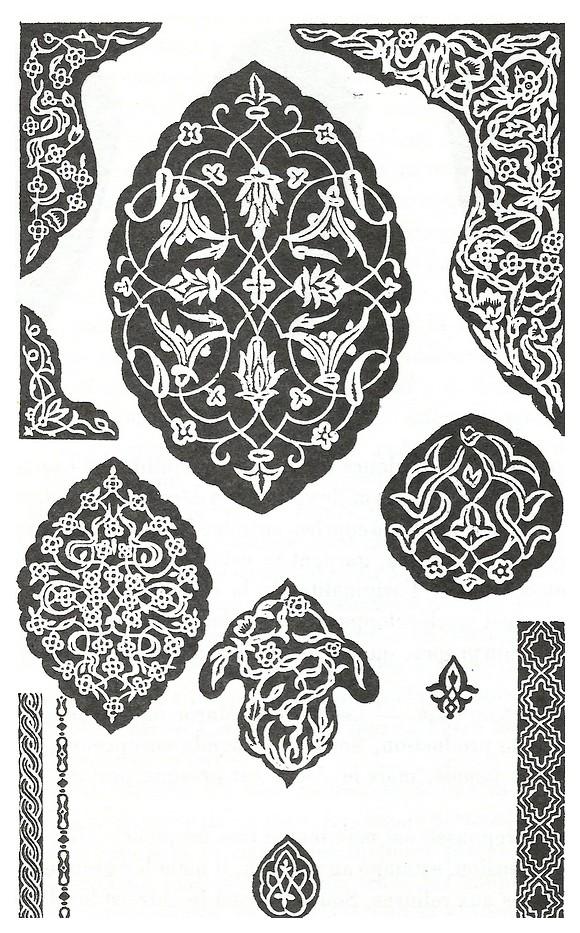 LES ARTS DECORATIFS AU MAROC - Page 7 Jjsca102