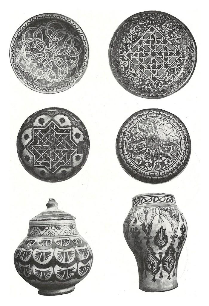 LES ARTS DECORATIFS AU MAROC - Page 7 Jjsca103