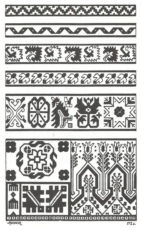 LES ARTS DECORATIFS AU MAROC - Page 7 Jjsca105
