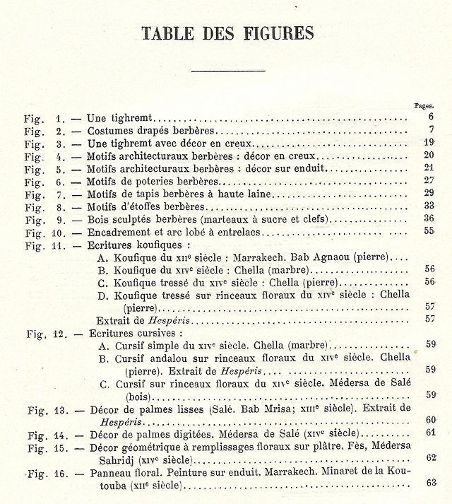 LES ARTS DECORATIFS AU MAROC - Page 8 Jjsca133