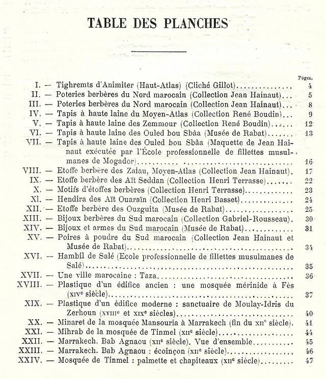 LES ARTS DECORATIFS AU MAROC - Page 8 Jjsca135