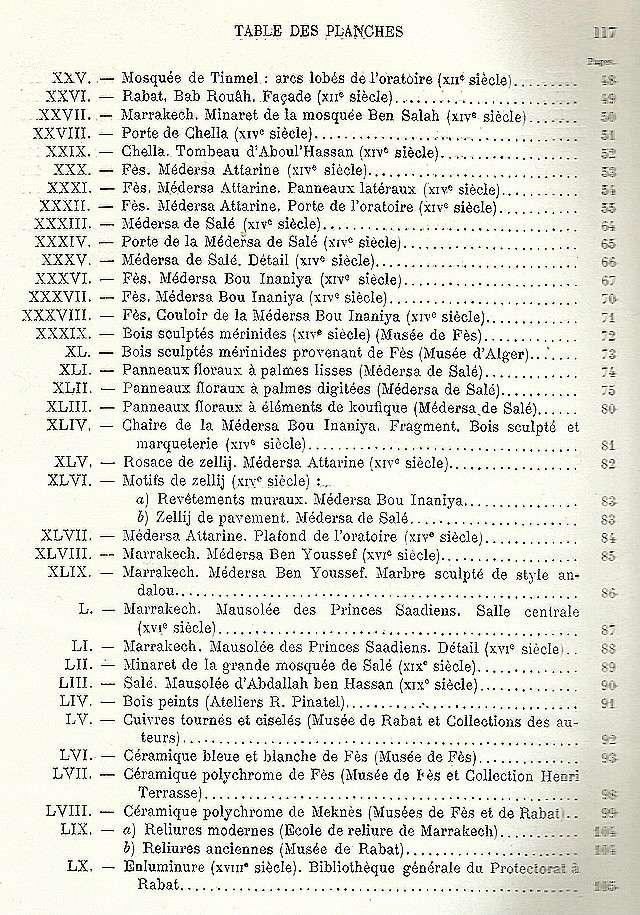 LES ARTS DECORATIFS AU MAROC - Page 8 Jjsca136