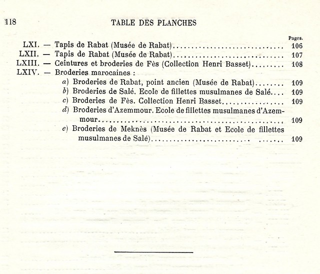 LES ARTS DECORATIFS AU MAROC - Page 8 Jjsca138