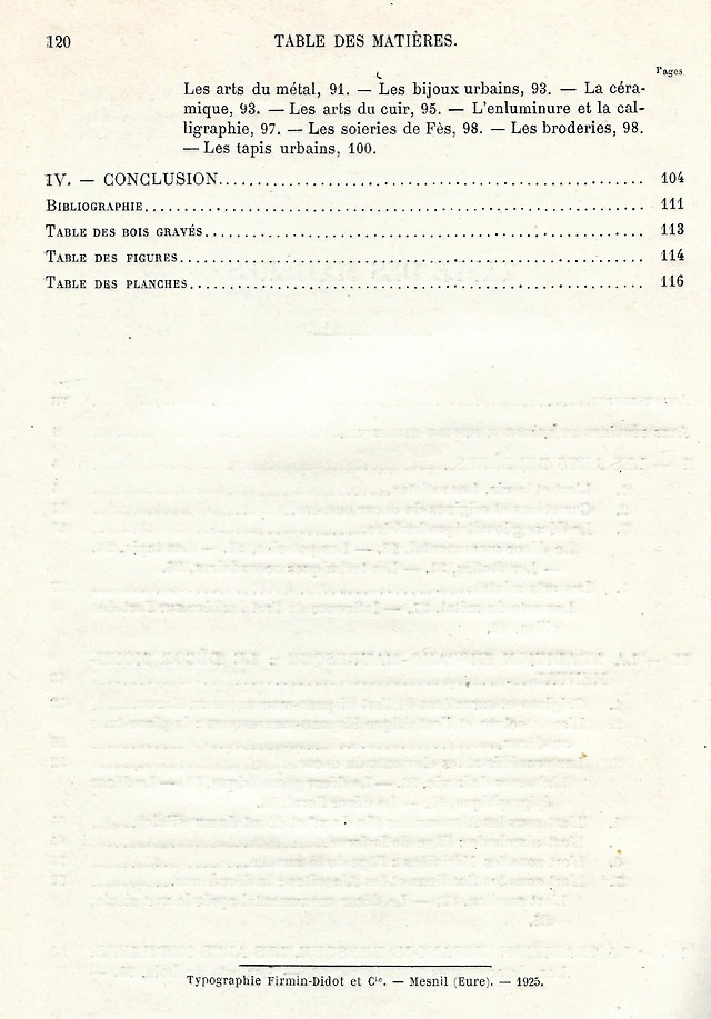 LES ARTS DECORATIFS AU MAROC - Page 8 Jjsca141