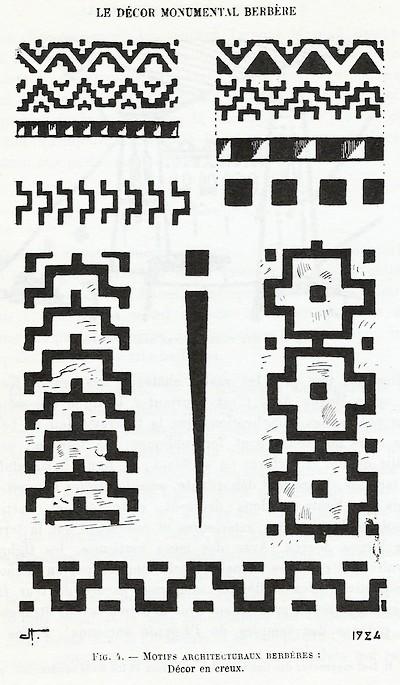 LES ARTS DECORATIFS AU MAROC - Page 2 Jjscan12
