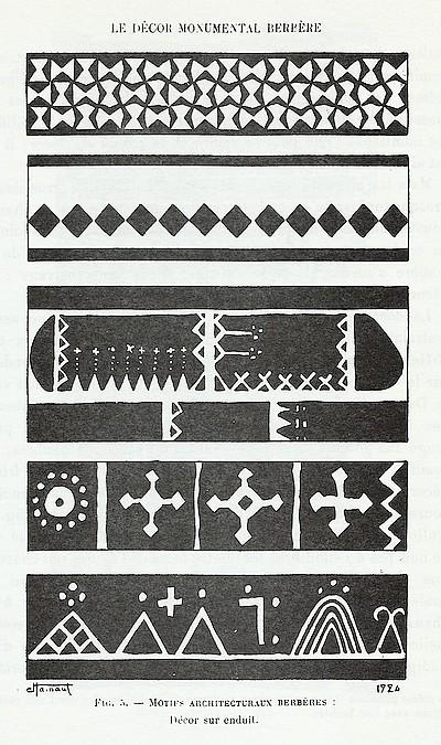 LES ARTS DECORATIFS AU MAROC - Page 2 Jjscan13