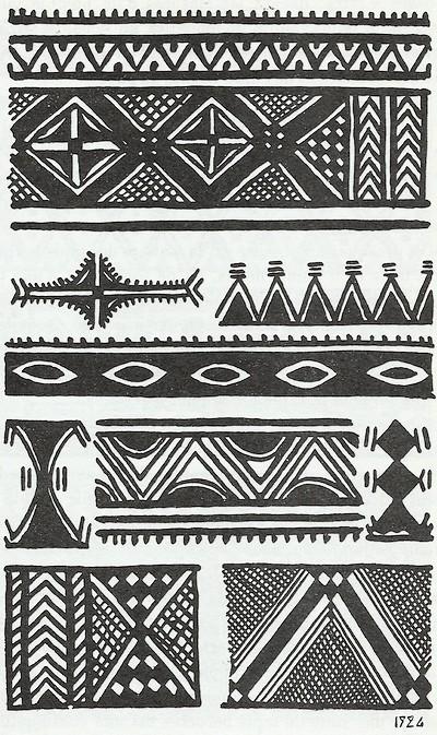 LES ARTS DECORATIFS AU MAROC - Page 2 Jjscan19