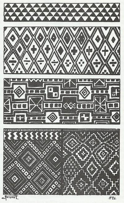 LES ARTS DECORATIFS AU MAROC - Page 2 Jjscan20
