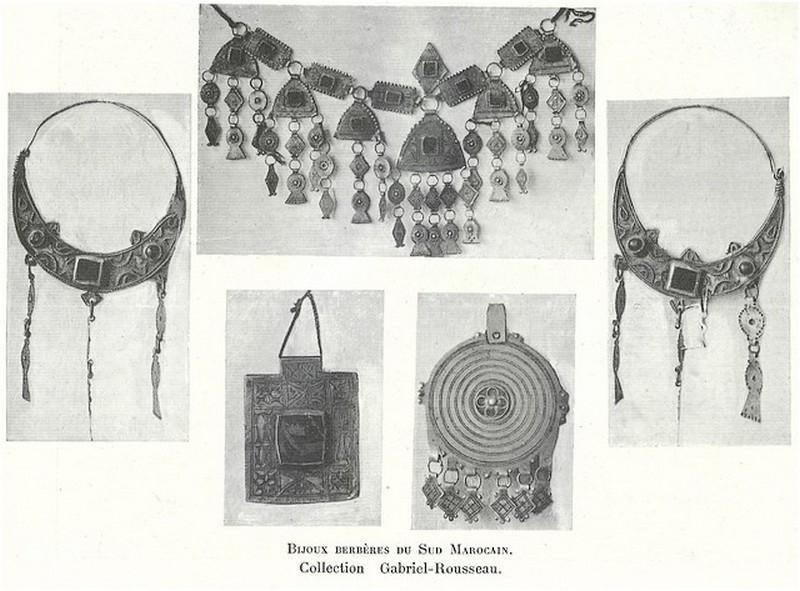 LES ARTS DECORATIFS AU MAROC - Page 3 Jjscan22