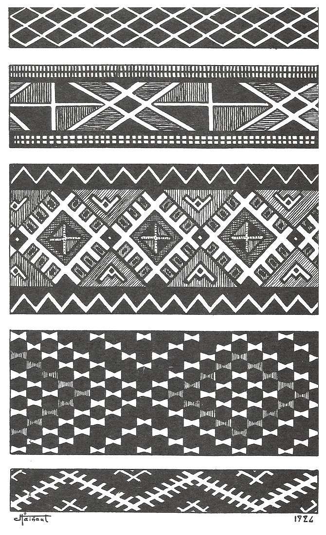 LES ARTS DECORATIFS AU MAROC - Page 3 Jjscan24