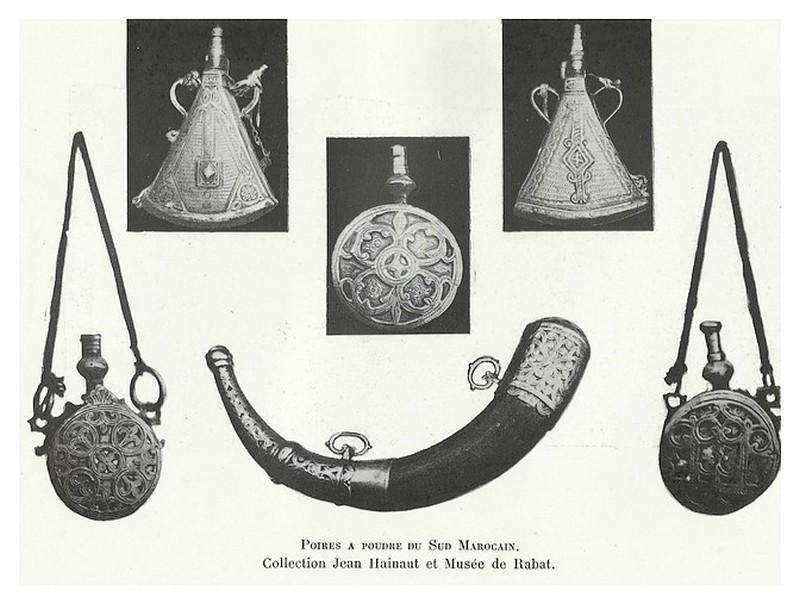 LES ARTS DECORATIFS AU MAROC - Page 3 Jjscan25