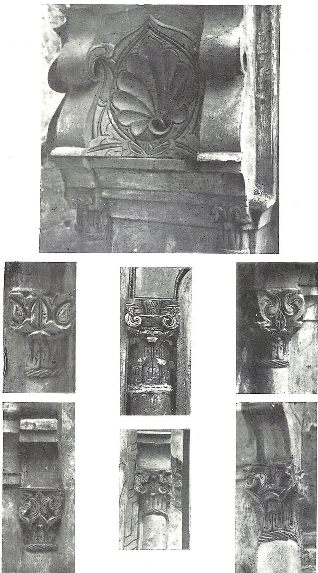 LES ARTS DECORATIFS AU MAROC - Page 4 Jjscan37