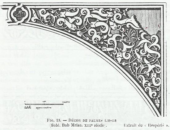 LES ARTS DECORATIFS AU MAROC - Page 5 Jjscan51