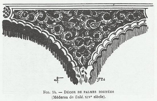 LES ARTS DECORATIFS AU MAROC - Page 5 Jjscan52