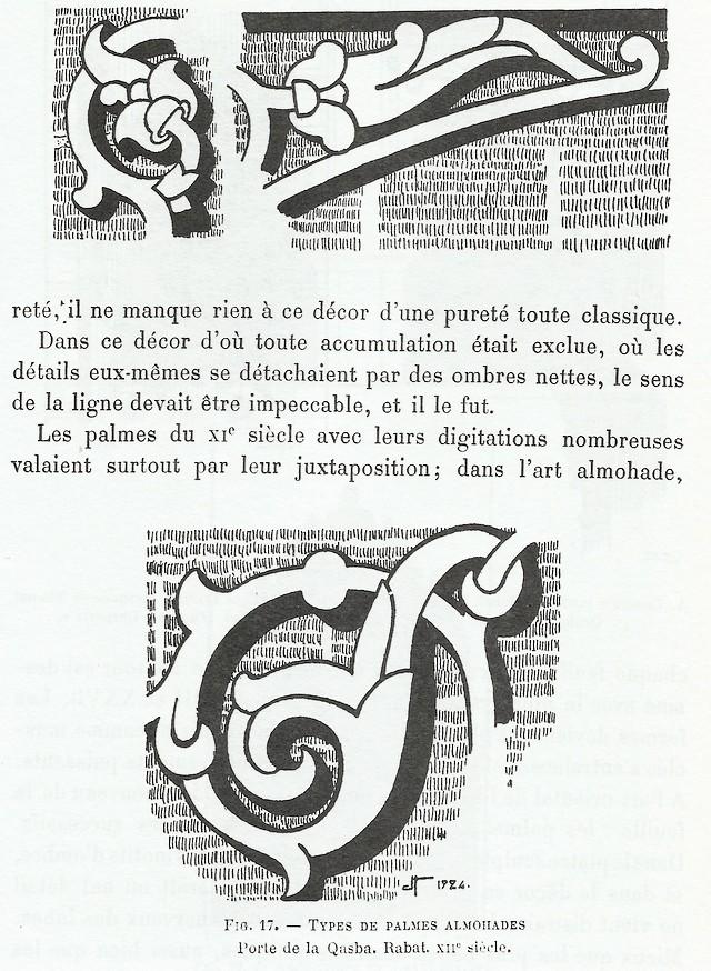 LES ARTS DECORATIFS AU MAROC - Page 5 Jjscan59