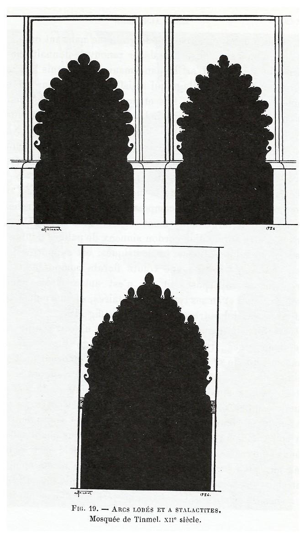 LES ARTS DECORATIFS AU MAROC - Page 5 Jjscan61