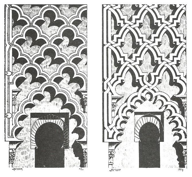 LES ARTS DECORATIFS AU MAROC - Page 5 Jjscan67