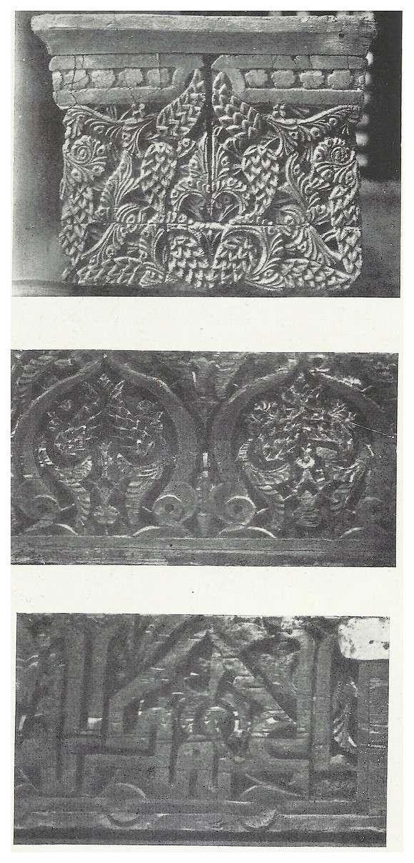 LES ARTS DECORATIFS AU MAROC - Page 5 Jjscan68