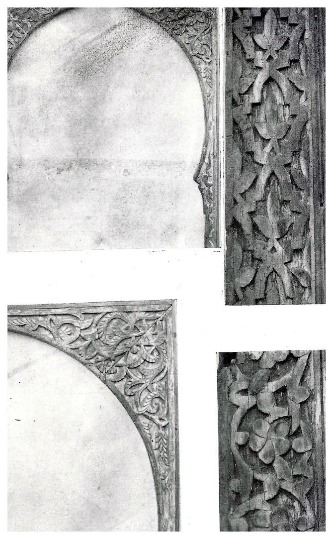LES ARTS DECORATIFS AU MAROC - Page 5 Jjscan69