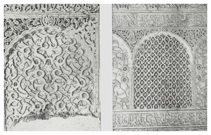 LES ARTS DECORATIFS AU MAROC - Page 5 Jjscan70
