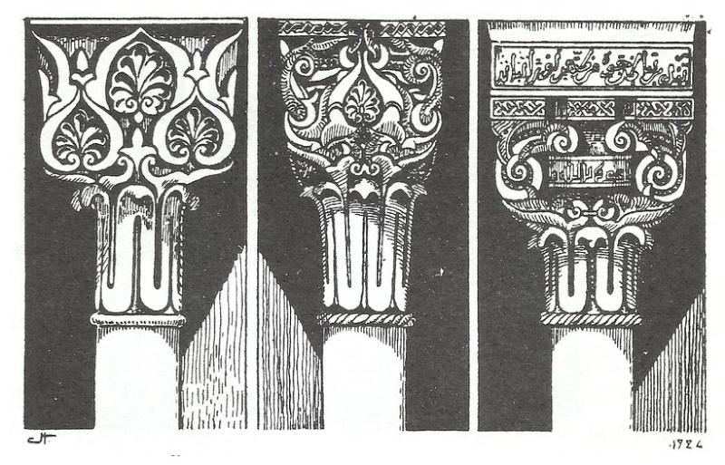 LES ARTS DECORATIFS AU MAROC - Page 6 Jjscan73