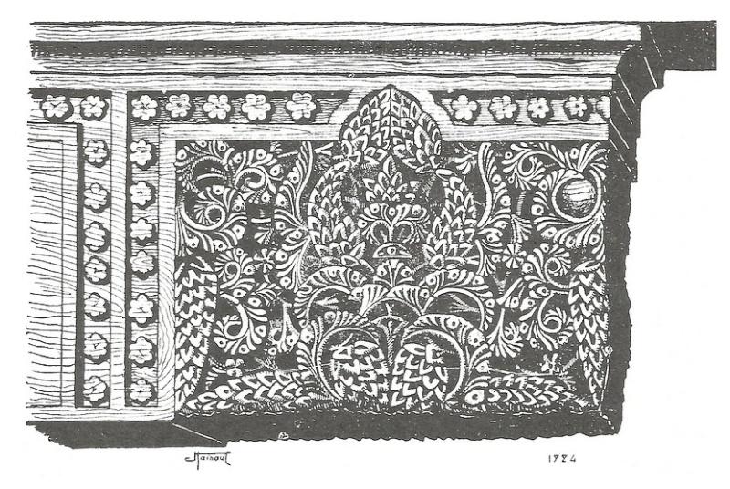 LES ARTS DECORATIFS AU MAROC - Page 6 Jjscan76