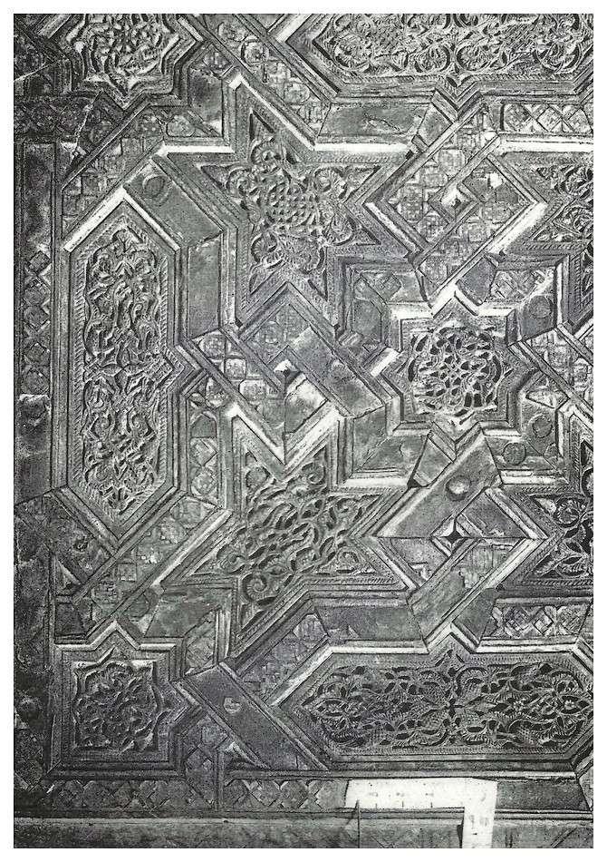 LES ARTS DECORATIFS AU MAROC - Page 6 Jjscan80