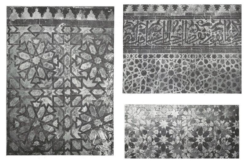 LES ARTS DECORATIFS AU MAROC - Page 6 Jjscan82