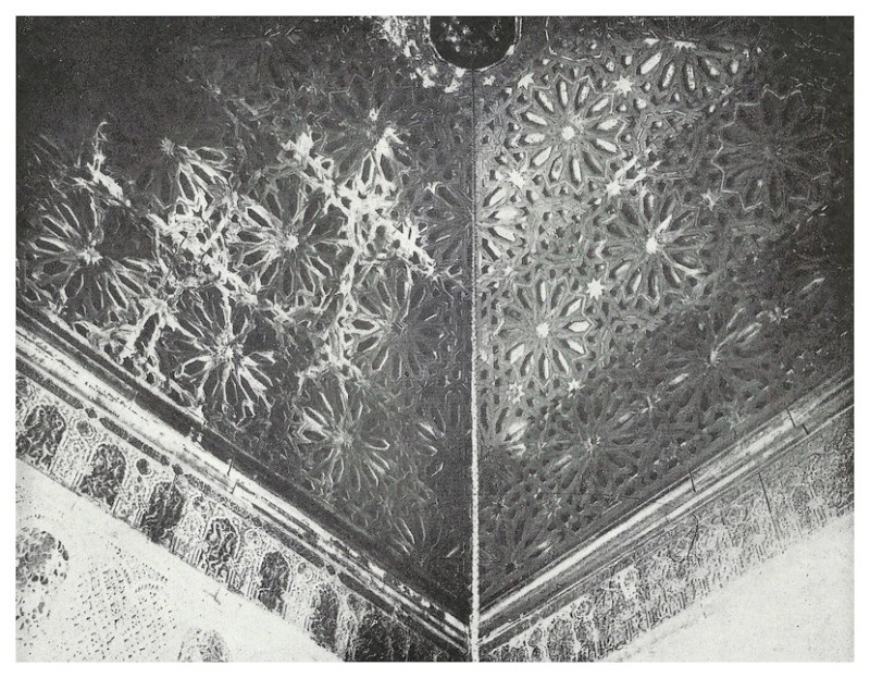 LES ARTS DECORATIFS AU MAROC - Page 6 Jjscan87