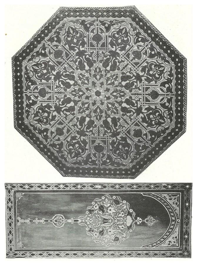 LES ARTS DECORATIFS AU MAROC - Page 7 Jjscan96