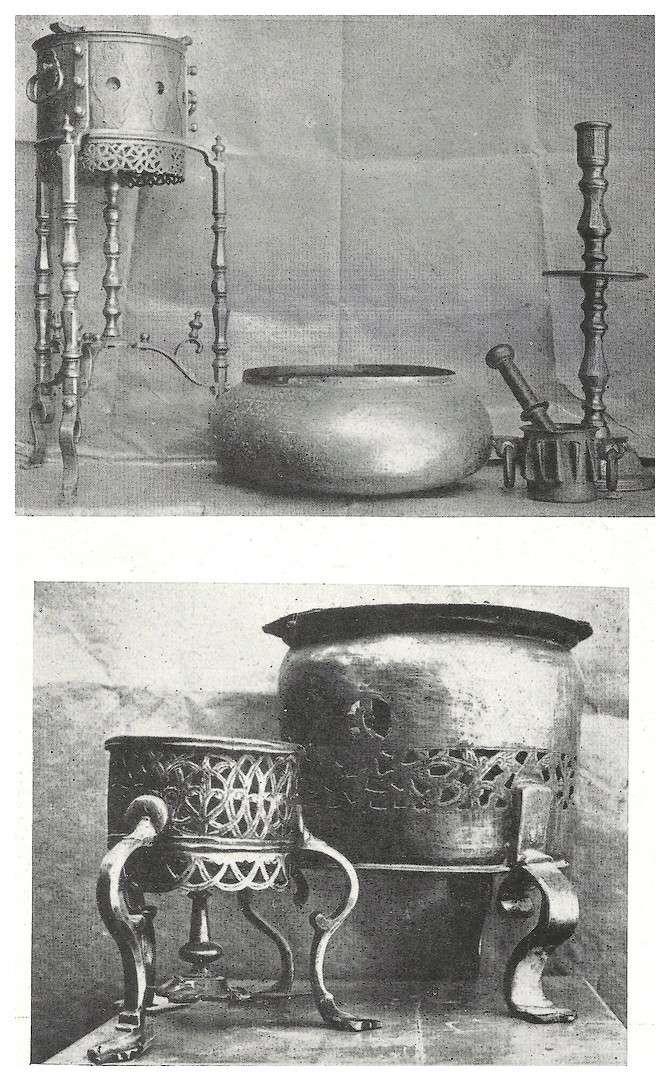 LES ARTS DECORATIFS AU MAROC - Page 7 Jjscan98