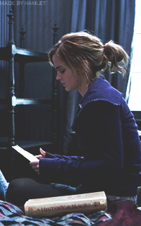 [Last] Hermione Granger