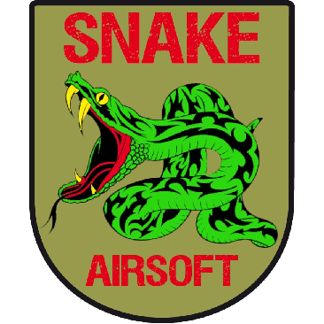 Association Snake Airsoft Patch_10