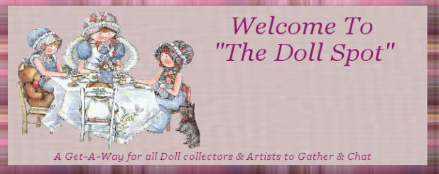 The Doll Spot