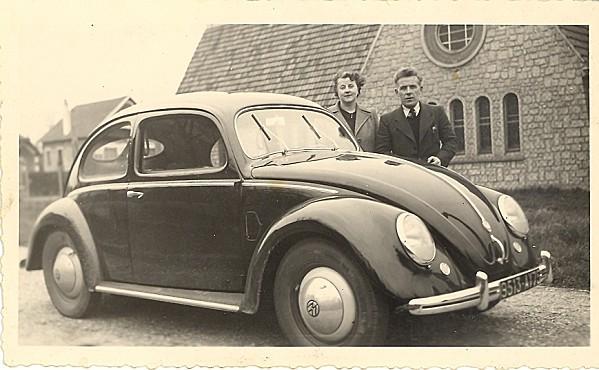 Optique Marchal sur VW et Porsche .. 10634710
