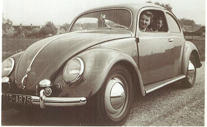 Optique Marchal sur VW et Porsche .. 76883010