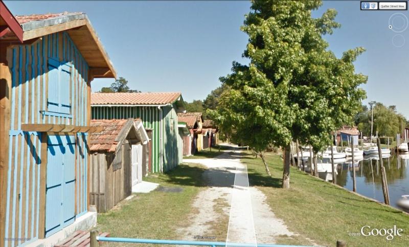 STREET VIEW : les cartes postales de Google Earth - Page 53 Biga10
