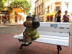 [ Argentine ] - Mafalda Buenos Aires Mafald10