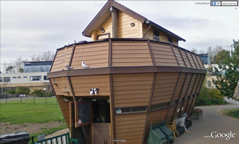 Arche de Noé à La Haye - Pays Bas Noa10