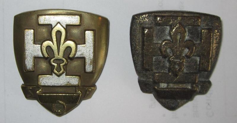 insignes scouts présentés en lien avec WW2 Img_5810