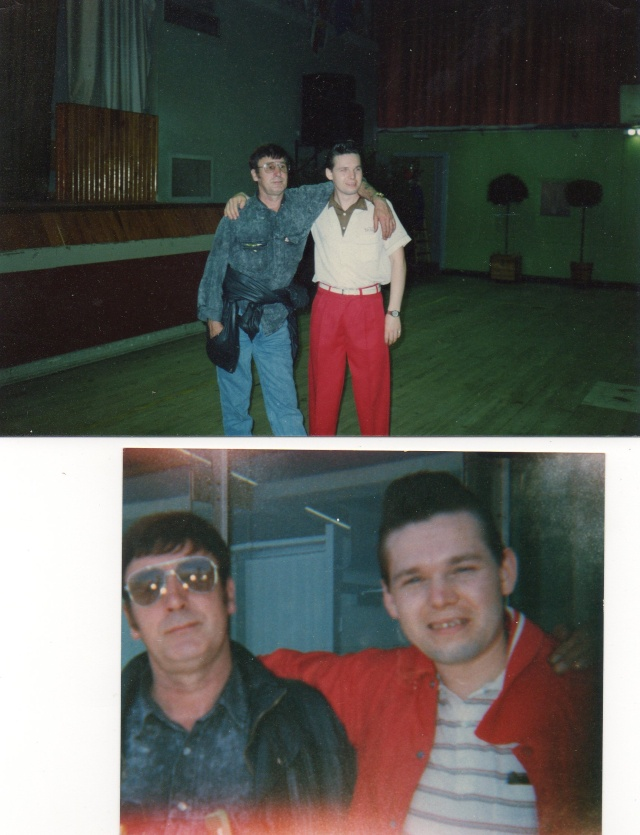 """R.I.P. : Freddie """"Fingers"""" Lee (1937 - 2014) Img11210"""