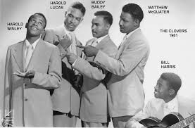 1er mai 1954 crazy show of Alan Freed  a Newark New Jersey Talach87