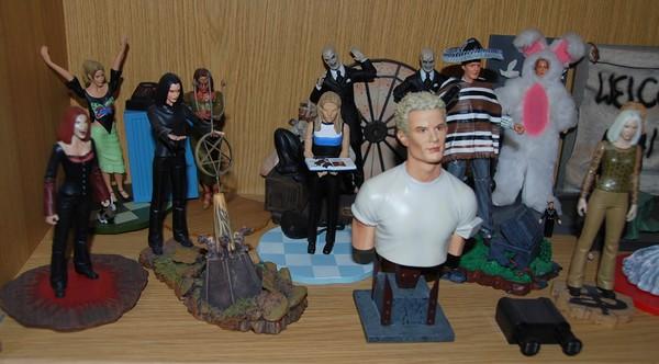 Custom de l'univers de Buffy contre les vampires 03b10