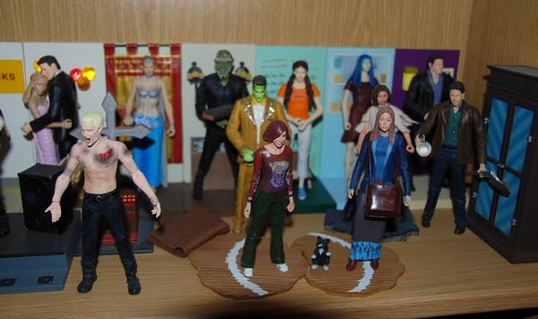 Custom de l'univers de Buffy contre les vampires 06b10