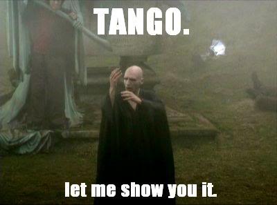 iHibou : le twitter des sorciers Tango10