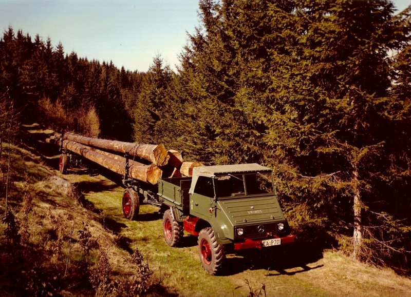 unimog mb-trac wf-trac pour utilisation forestière dans le monde - Page 29 Ucom-f10