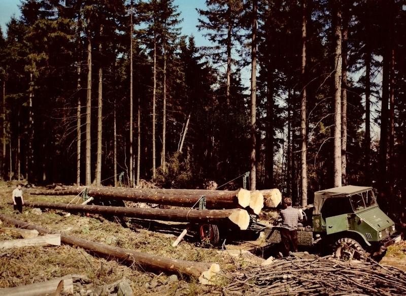 unimog mb-trac wf-trac pour utilisation forestière dans le monde - Page 29 Ucom-f11