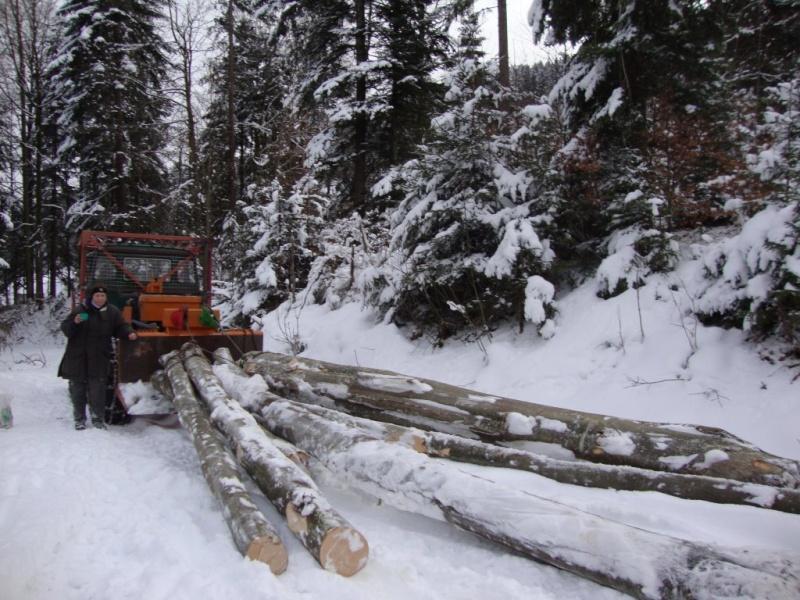 unimog mb-trac wf-trac pour utilisation forestière dans le monde - Page 29 Unikni10