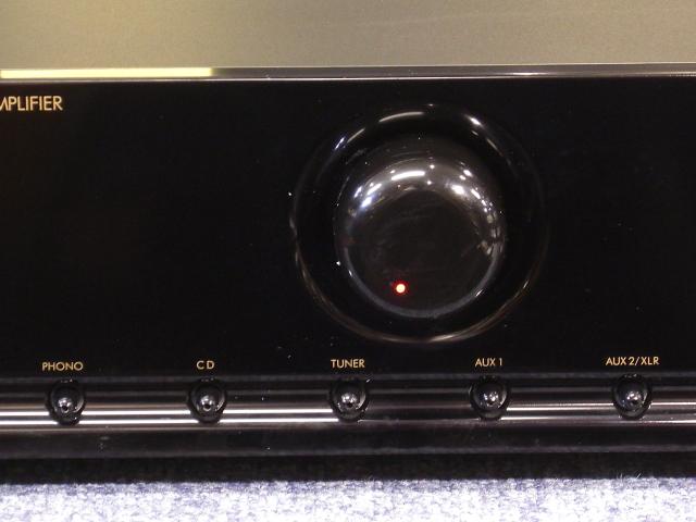 Musical Fidelity Elektra E100 Integrated Amplifier Mf81010