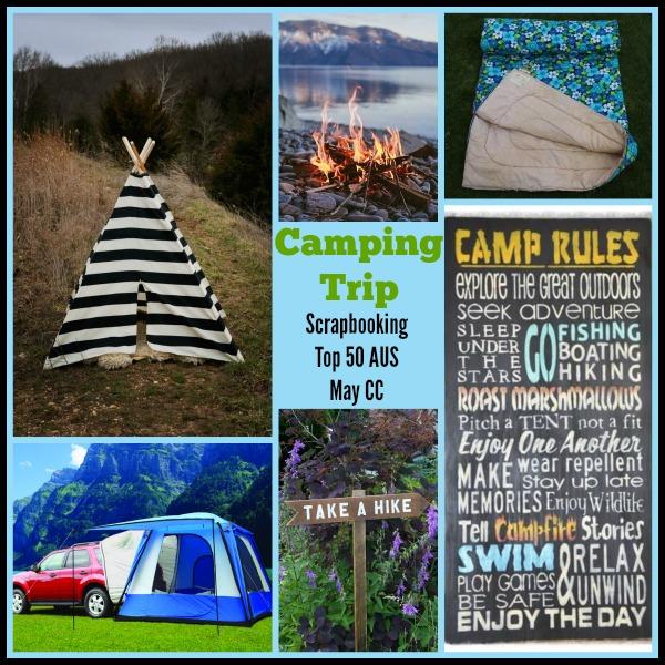 Camping adventures challenge Sbt50_12